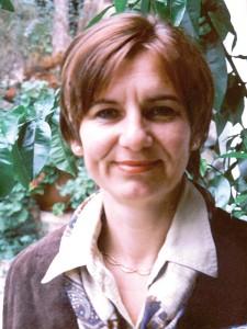 Karin Schmiedebach